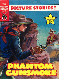 Cover Thumbnail for Colt Western Library (Trans-Tasman Magazines, 1959 ? series) #42