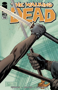Cover Thumbnail for The Walking Dead (Image, 2003 series) #110