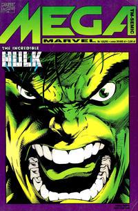 Cover Thumbnail for Mega Marvel (TM-Semic, 1993 series) #1/1995