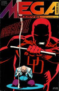 Cover Thumbnail for Mega Marvel (TM-Semic, 1993 series) #7 (2/1995)