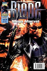 Cover Thumbnail for Mega Marvel (TM-Semic, 1993 series) #1/1999