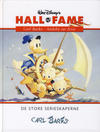 Cover for Hall of Fame (Hjemmet / Egmont, 2004 series) #[47] - Carl Barks 8