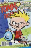 Cover for Tommy og Tigern (Bladkompaniet / Schibsted, 1989 series) #9/2002