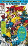 Cover Thumbnail for X-Force (1991 series) #16 [Direct]