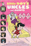Cover Thumbnail for Little Dot's Uncles and Aunts (1961 series) #1 [Canadian]