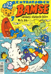 Cover for Bamse (Serieförlaget [1980-talet]; Hemmets Journal, 1990 series) #7/1992 (224)