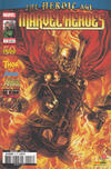 Cover for Marvel Heroes (Panini France, 2011 series) #3