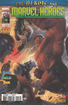 Cover for Marvel Heroes (Panini France, 2011 series) #2