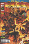 Cover for Marvel Heroes (Panini France, 2011 series) #4