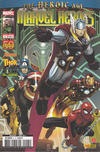 Cover for Marvel Heroes (Panini France, 2011 series) #5