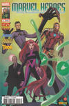 Cover for Marvel Heroes (Panini France, 2011 series) #8