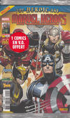 Cover for Marvel Heroes (Panini France, 2011 series) #1