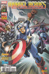 Cover for Marvel Heroes (Panini France, 2011 series) #9