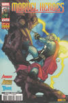 Cover for Marvel Heroes (Panini France, 2011 series) #10