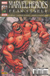 Cover for Marvel Heroes (Panini France, 2011 series) #12