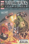 Cover for Marvel Heroes (Panini France, 2011 series) #13