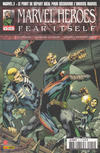 Cover for Marvel Heroes (Panini France, 2011 series) #14
