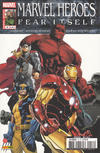 Cover for Marvel Heroes (Panini France, 2011 series) #16