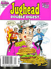 Cover for Jughead's Double Digest (Archie, 1989 series) #192 [Newsstand]