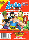 Cover for Archie & Friends Double Digest Magazine (Archie, 2011 series) #27 [Newsstand]
