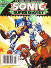 Cover for Sonic Super Digest (Archie, 2012 series) #3 [Newsstand]