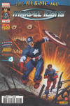 Cover for Marvel Icons (Panini France, 2011 series) #7