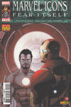 Cover for Marvel Icons (Panini France, 2011 series) #11