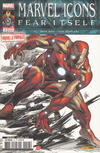 Cover for Marvel Icons (Panini France, 2011 series) #13