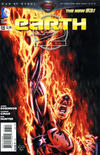 Cover for Earth 2 (DC, 2012 series) #13