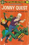 Cover for Jonny Quest (K. G. Murray, 1976 ? series) #1