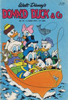 Cover for Donald Duck & Co (Hjemmet / Egmont, 1948 series) #10/1974