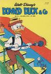 Cover for Donald Duck & Co (Hjemmet / Egmont, 1948 series) #18/1974