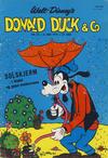 Cover for Donald Duck & Co (Hjemmet / Egmont, 1948 series) #23/1974