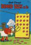 Cover for Donald Duck & Co (Hjemmet / Egmont, 1948 series) #31/1974