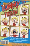 Cover for Tommy og Tigern (Bladkompaniet / Schibsted, 1989 series) #10/2002
