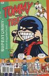 Cover for Tommy og Tigern (Bladkompaniet / Schibsted, 1989 series) #11/2002