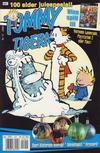 Cover for Tommy og Tigern (Bladkompaniet / Schibsted, 1989 series) #12/2002
