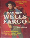 Cover for Man from Wells Fargo (Magazine Management, 1960 ? series) #5