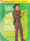 Cover for Have Gun, Will Travel (Magazine Management, 1960 ? series) #5