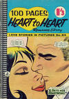Cover for Heart to Heart Romance Library (K. G. Murray, 1958 series) #84