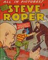 Cover for Steve Roper (Magazine Management, 1959 ? series) #2