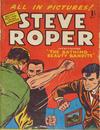 Cover for Steve Roper (Magazine Management, 1959 ? series) #7