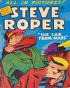 Cover for Steve Roper (Magazine Management, 1959 ? series) #8