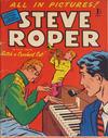 Cover for Steve Roper (Magazine Management, 1959 ? series) #9