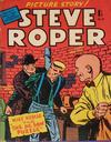 Cover for Steve Roper (Magazine Management, 1959 ? series) #12