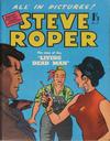 Cover for Steve Roper (Magazine Management, 1959 ? series) #15