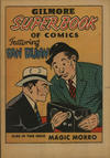 Cover for Super Book of Comics [Pan-Am Oil Co.] (Western, 1942 series) #8 [B]