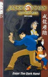 Cover for Jackie Chan Adventures (Tokyopop, 2003 series) #1