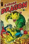 Cover for Savage Dragon (Image, 1993 series) #188