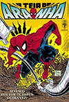Cover for A Teia do Aranha (Editora Abril, 1989 series) #13
